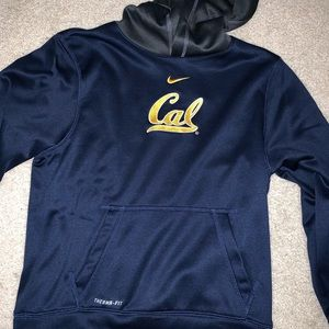 Nike Youth Cal Bears Hoodie